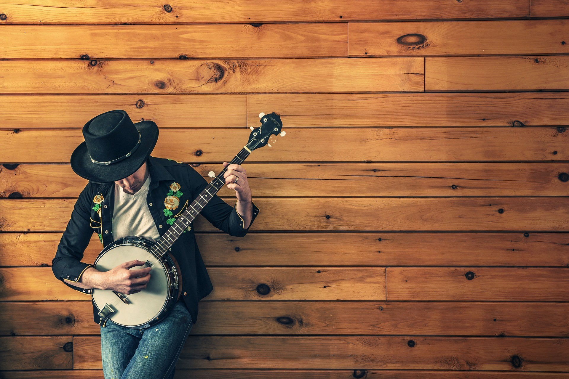 Download alone with guitar wallpaper gallery for World house music