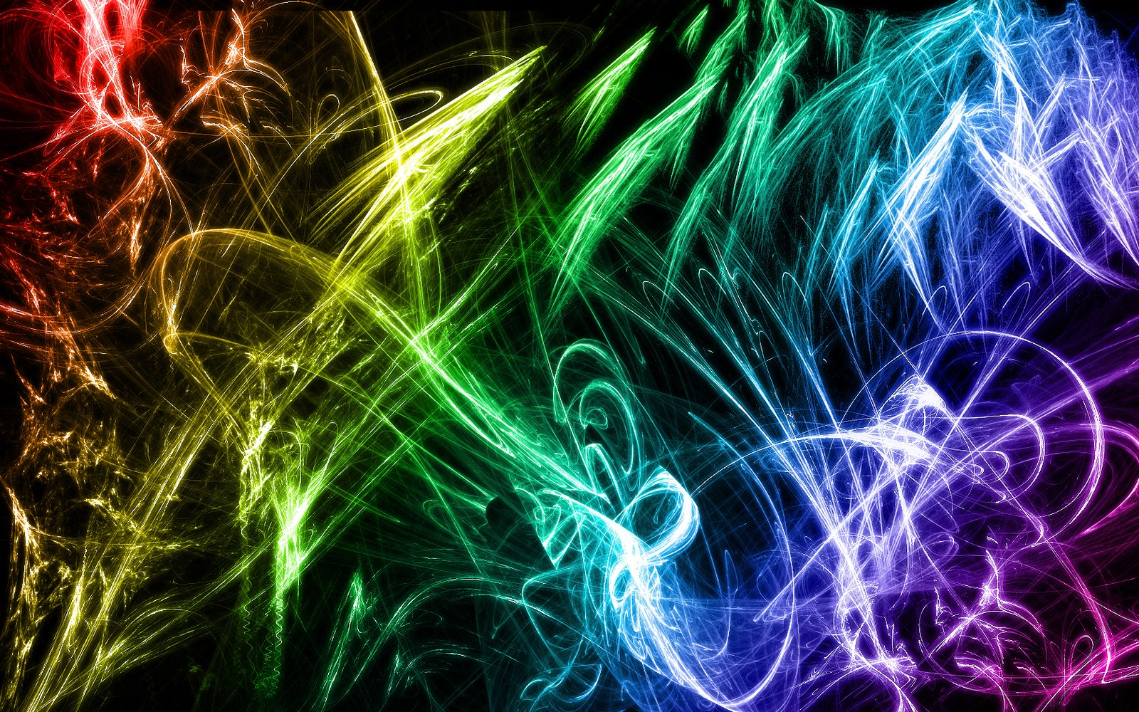 Amazing Colorful Wallpapers