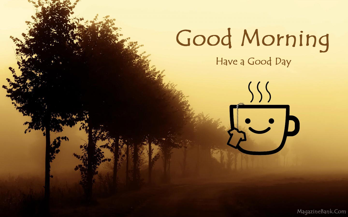 Download Amazing Good Morning Wallpaper Gallery