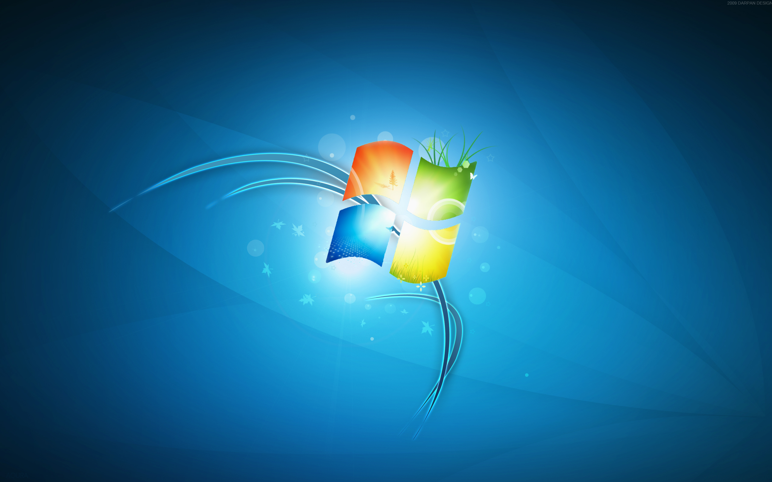Amazing HD Wallpapers For Windows 7