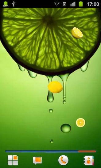 Amazing Live Wallpapers Android