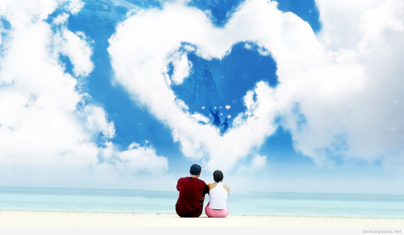 Amazing Love Pictures Wallpapers