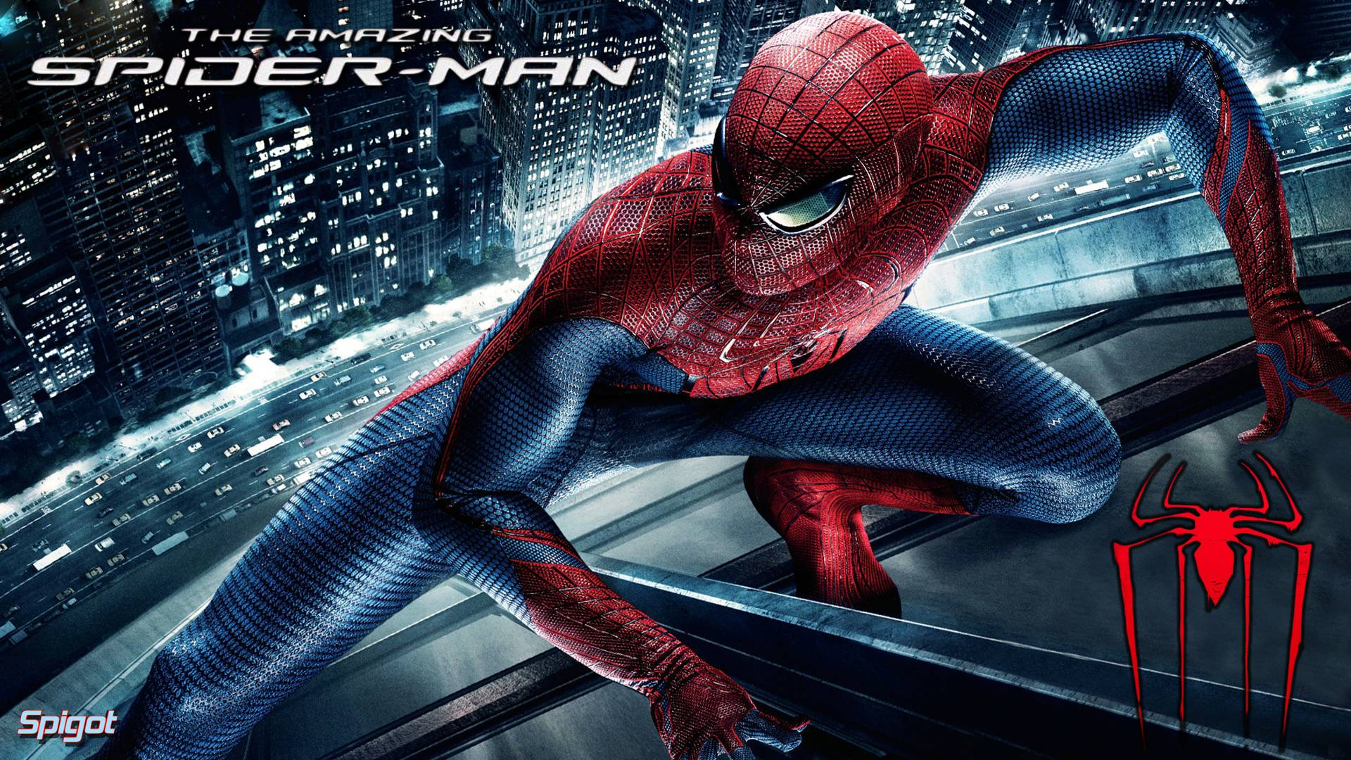 Amazing Spiderman Wallpaper Download