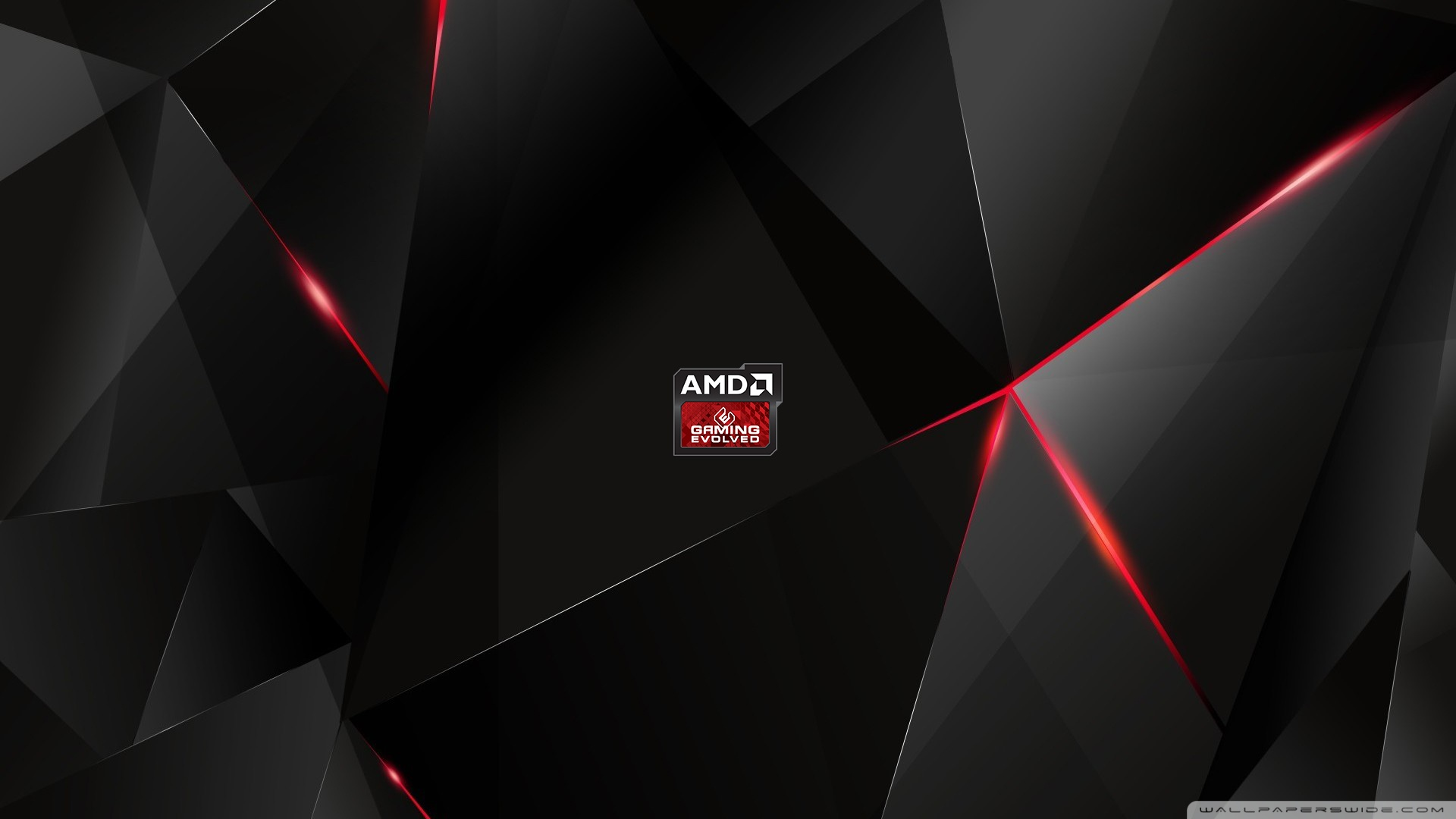 Amd Gaming Evolved Wallpaper