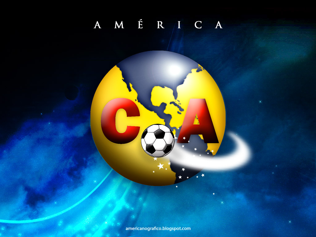 America Soccer Wallpaper