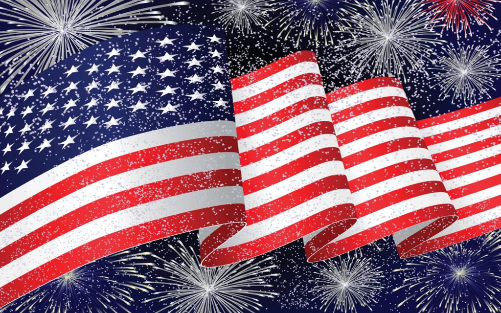 Download american flag live wallpaper gallery - Fourth of july live wallpaper ...
