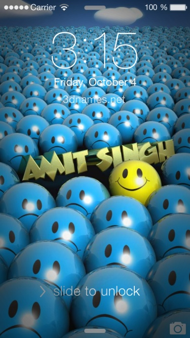 Amit Name Wallpaper HD