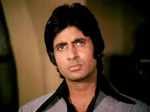 Amitabh Bachchan Wallpaper Download