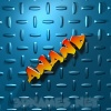 Anand Name 3D Wallpaper