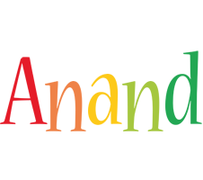 Anand Name Wallpaper