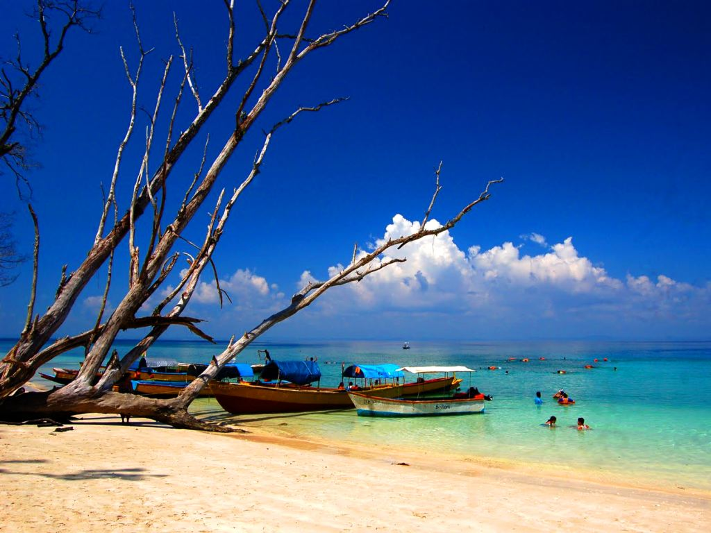 Download Andaman And Nicobar Islands Wallpapers Gallery