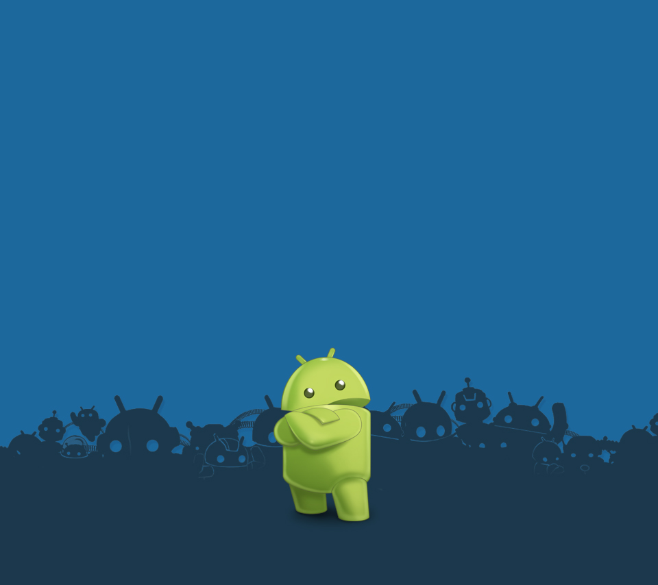 Android Central Wallpaper Gallery