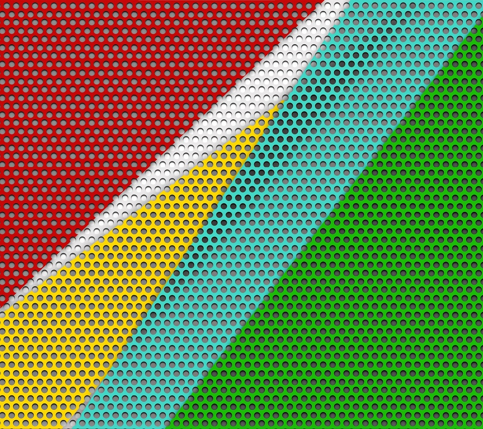 Android Color Wallpaper