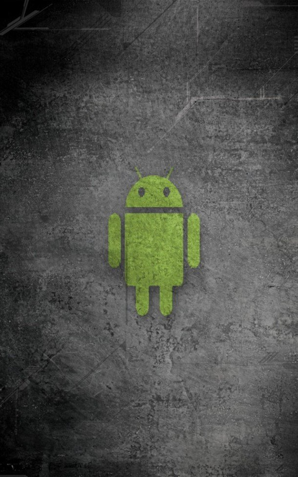 Android Device Wallpaper