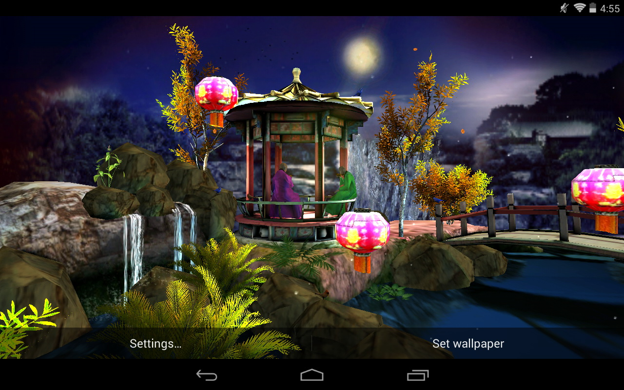 Android Live Wallpapers For Tablets Free Download