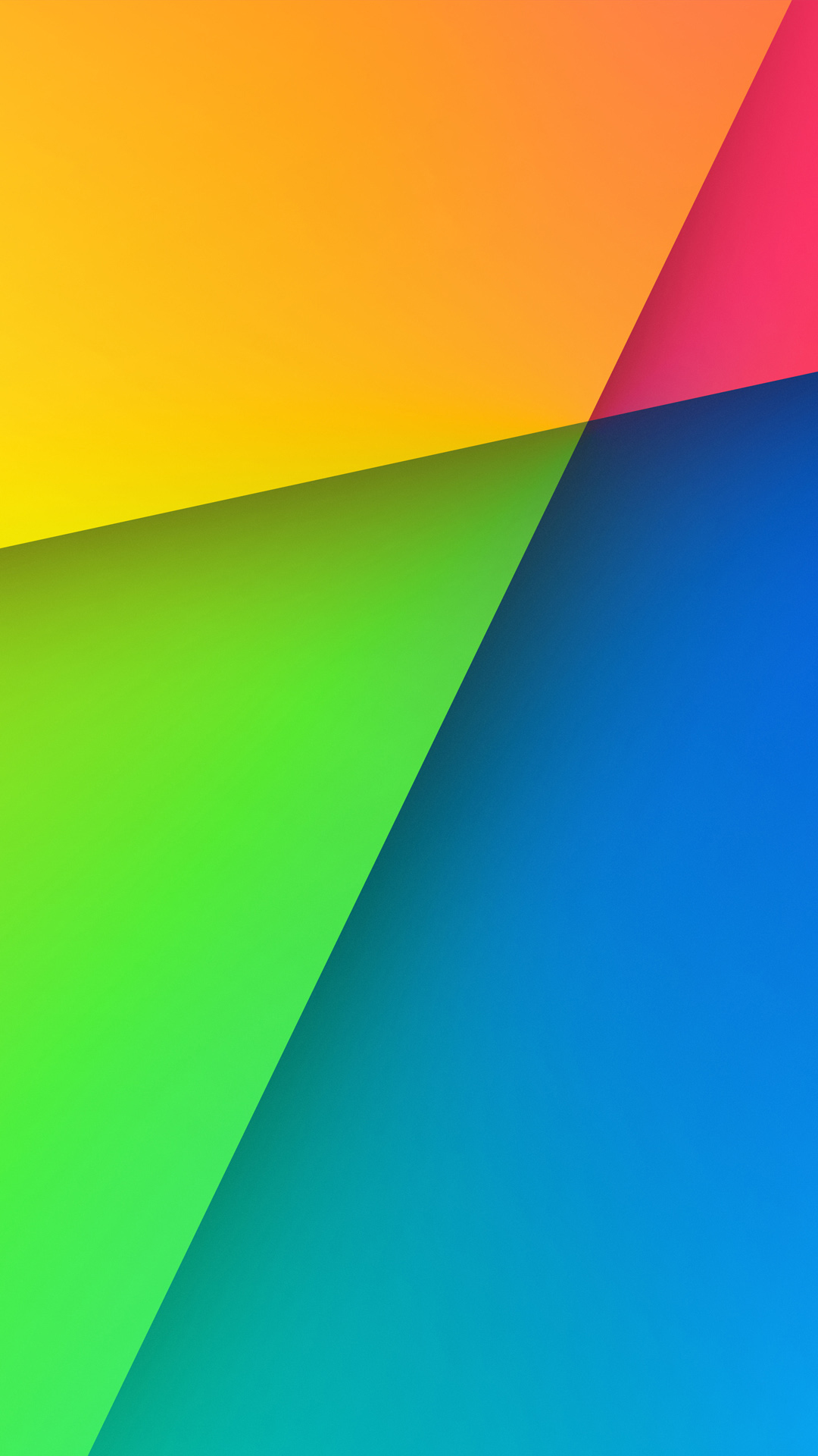 Android Official Wallpaper