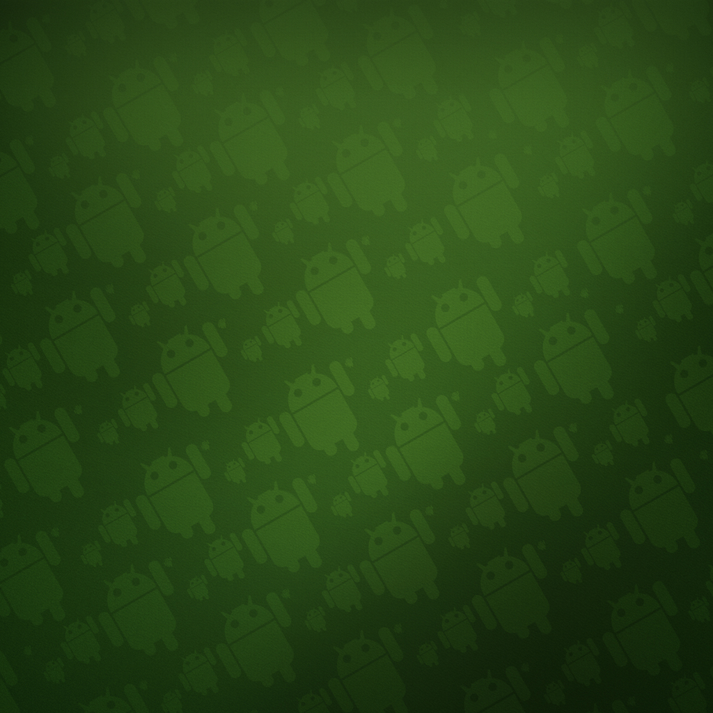 Android Pattern Wallpaper