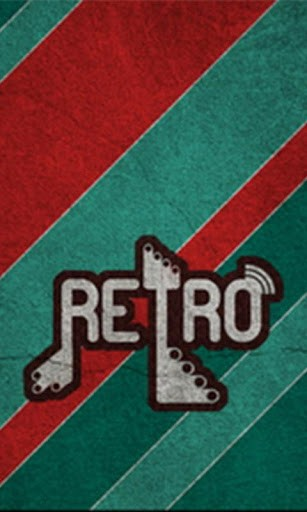 Android Retro Wallpaper