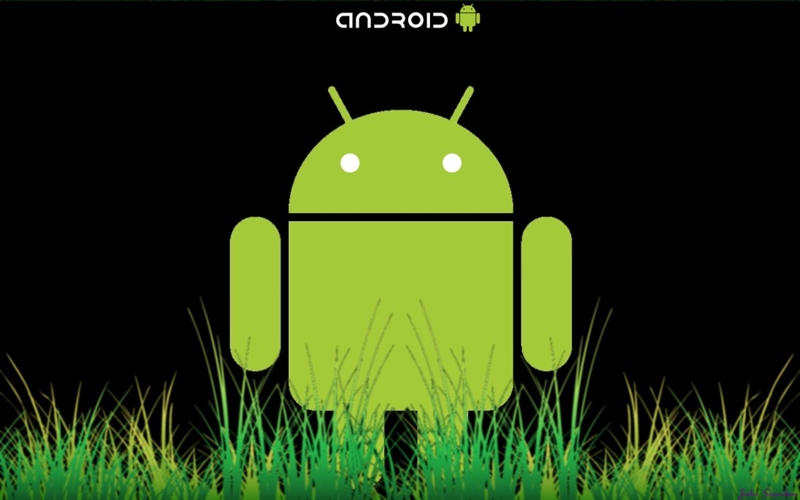 Android Wallpaper Google