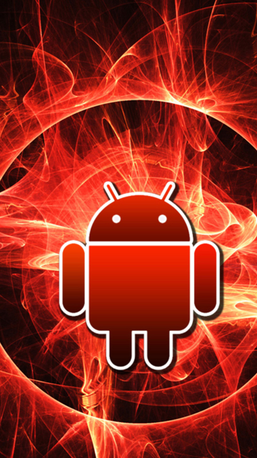 Download Android Wallpaper Red Gallery