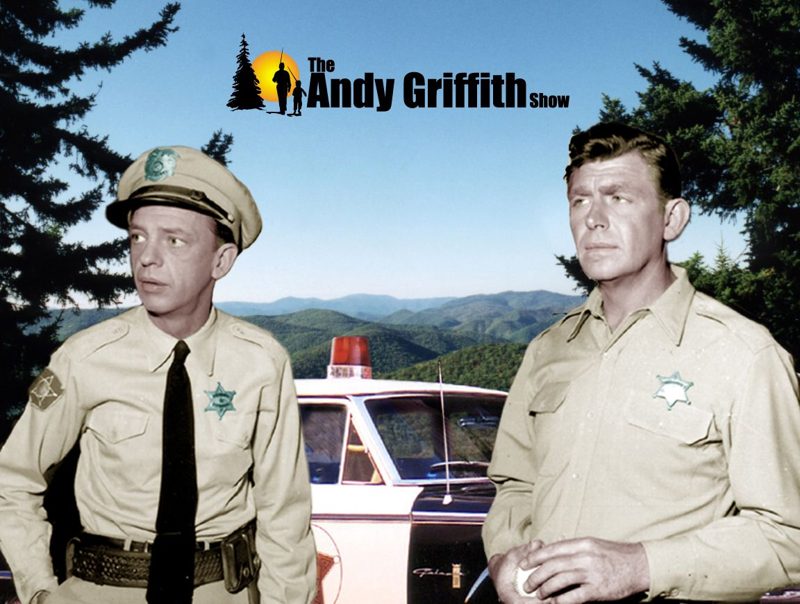 Andy Griffith Show Wallpaper