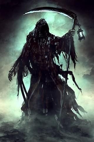 Angel Of Death HD Wallpapers