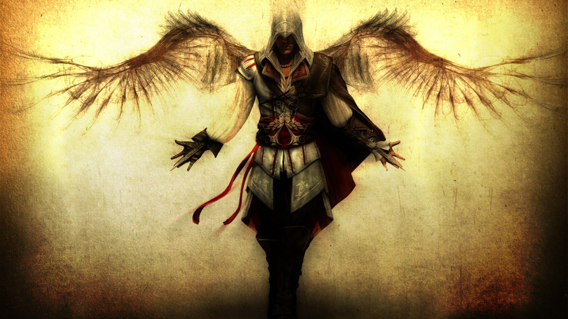 Download Angel Of Death HD Wallpapers Gallery
