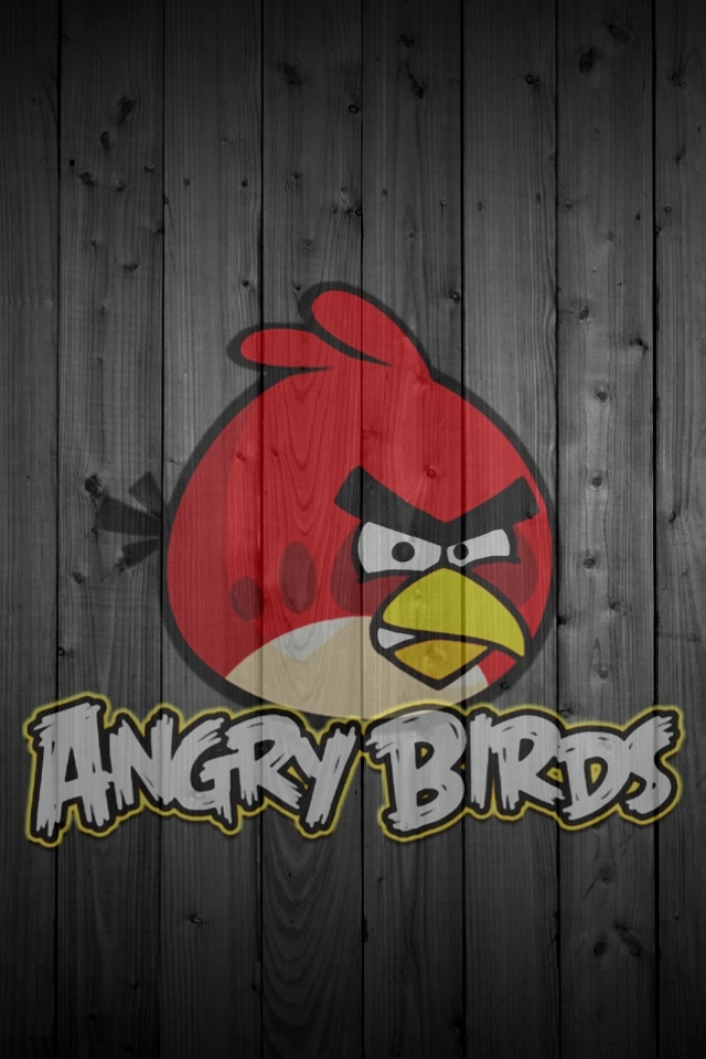 Angry Birds HD Wallpapers For Mobile