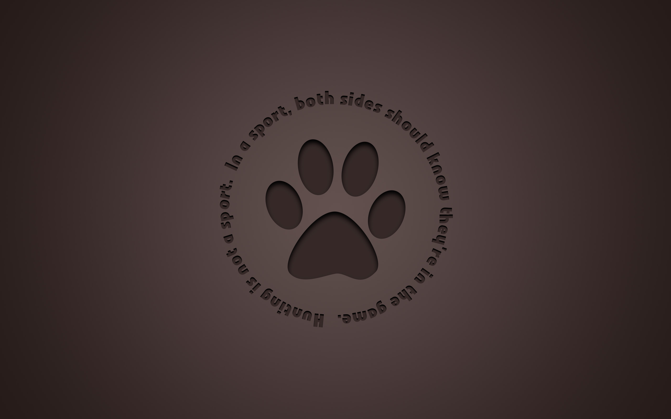 Animal Rights Wallpaper