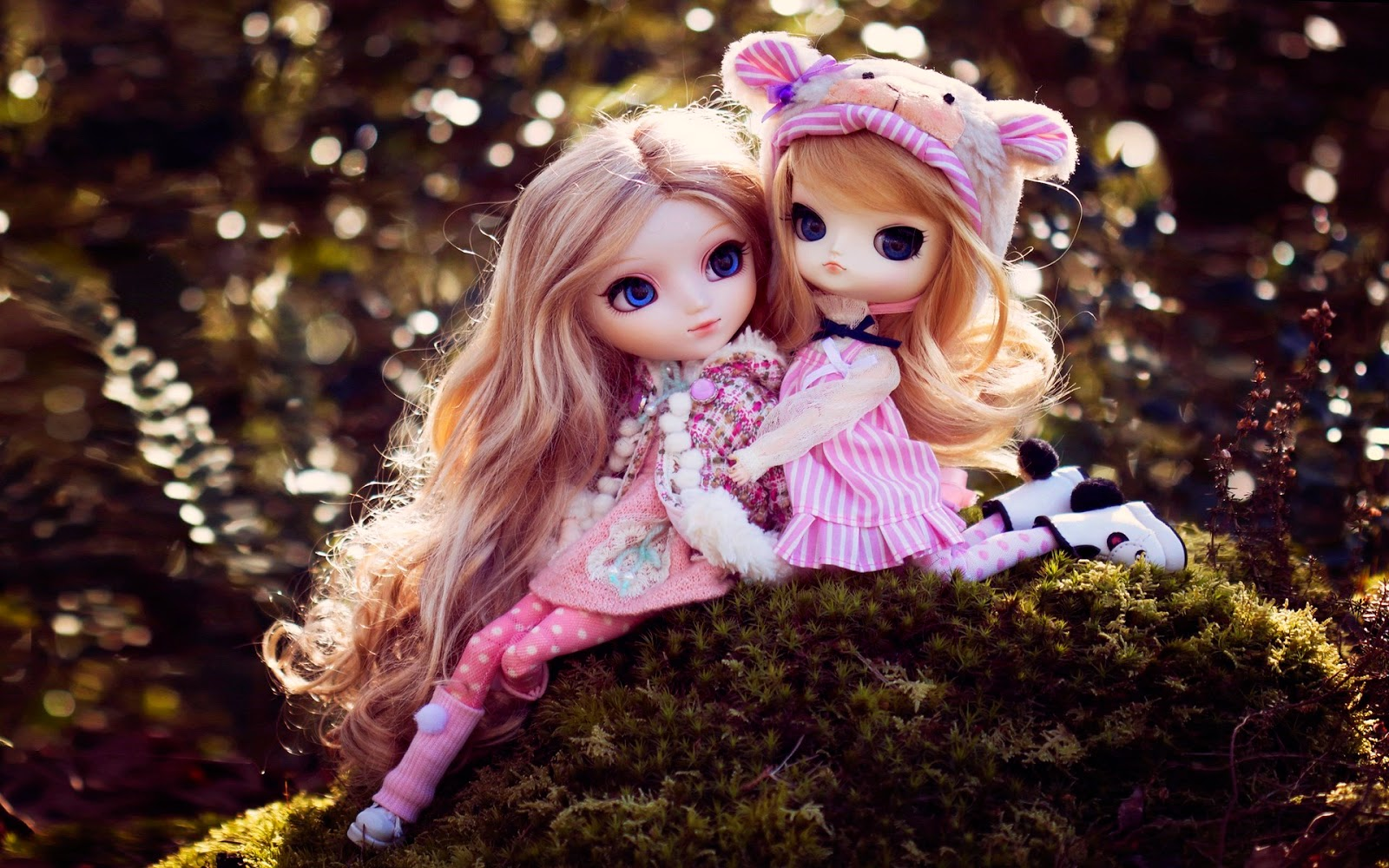 Download animated barbie wallpaper gallery - Barbie pictures download free ...