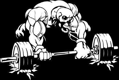 Animated Bodybuilder Wallpapers