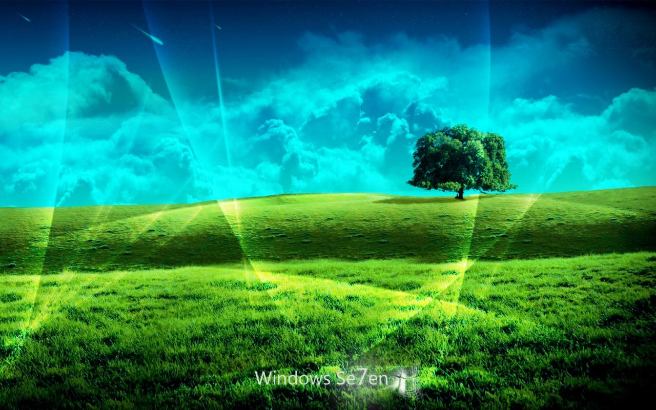 Animated HD Wallpapers For Windows 7