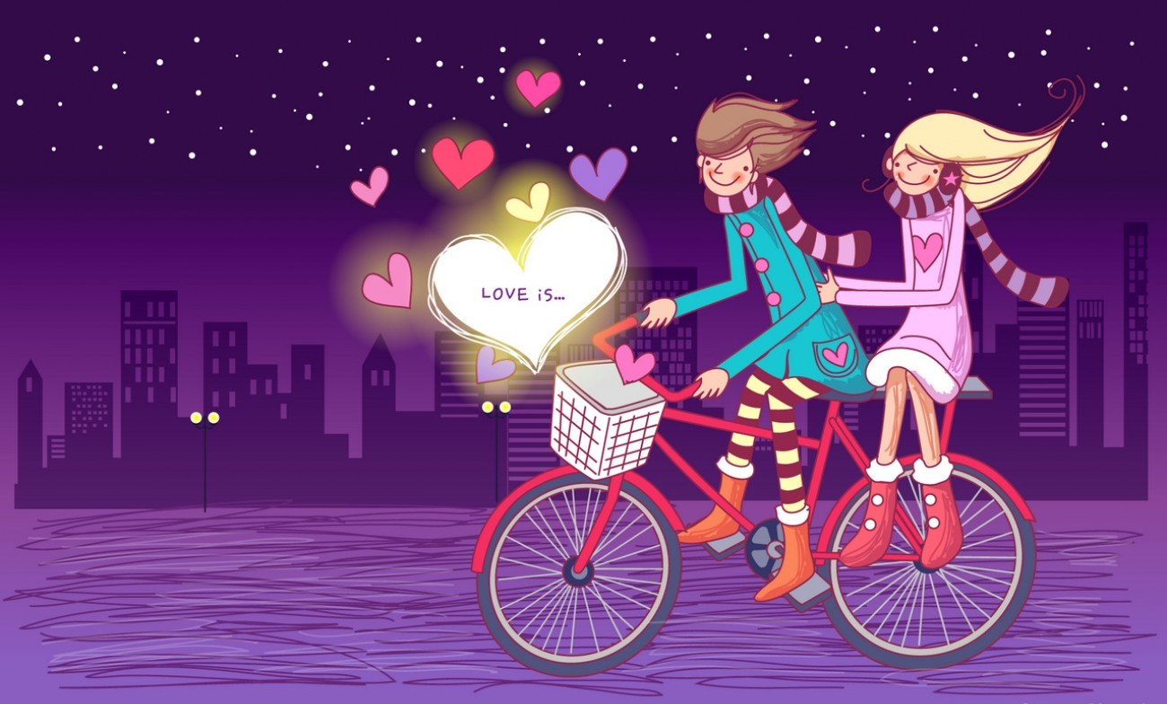 Animated Love Wallpapers For Mobile Free Download