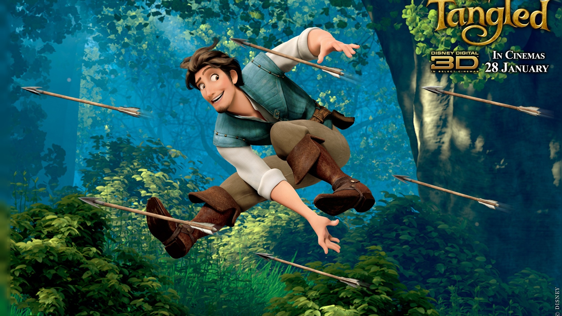 Animated Movies Wallpaper