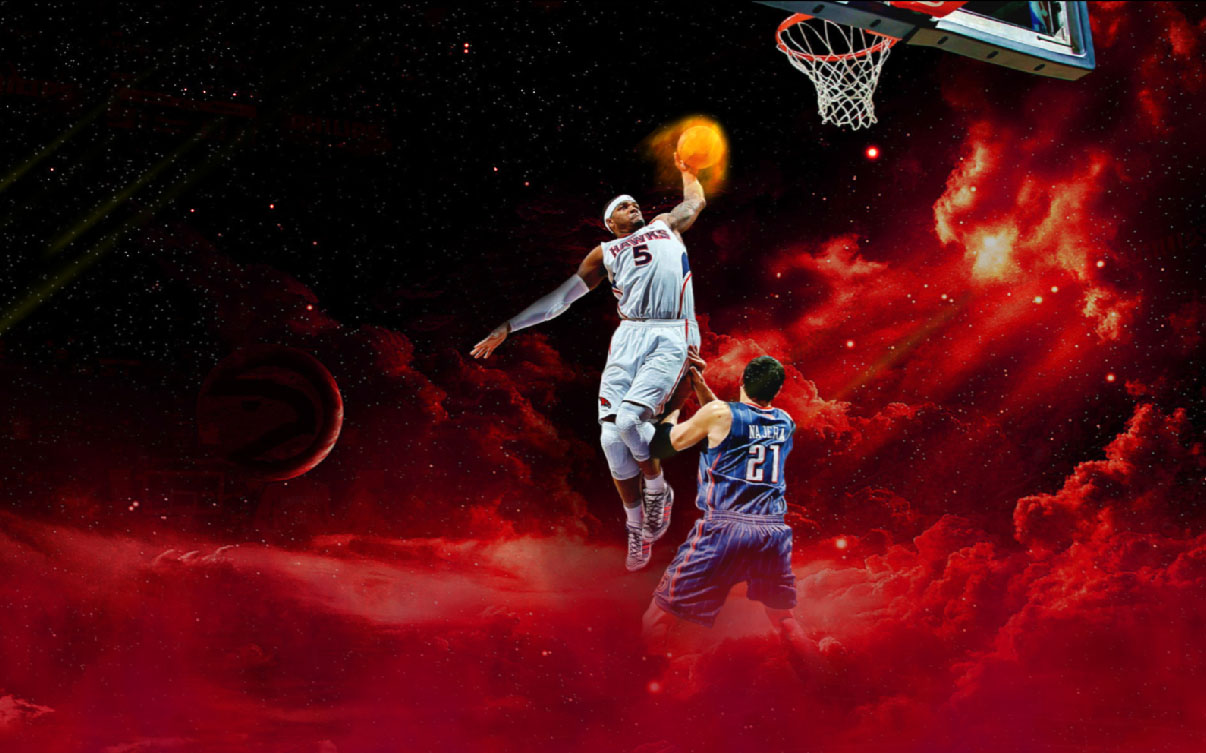 Animated NBA Wallpapers