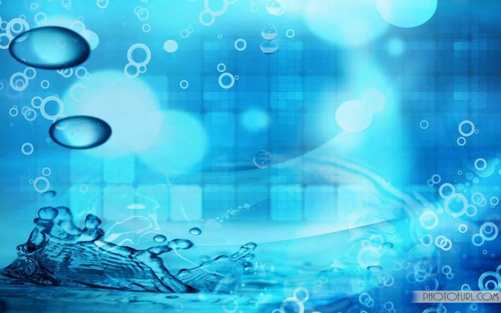 Animated Water Wallpaper