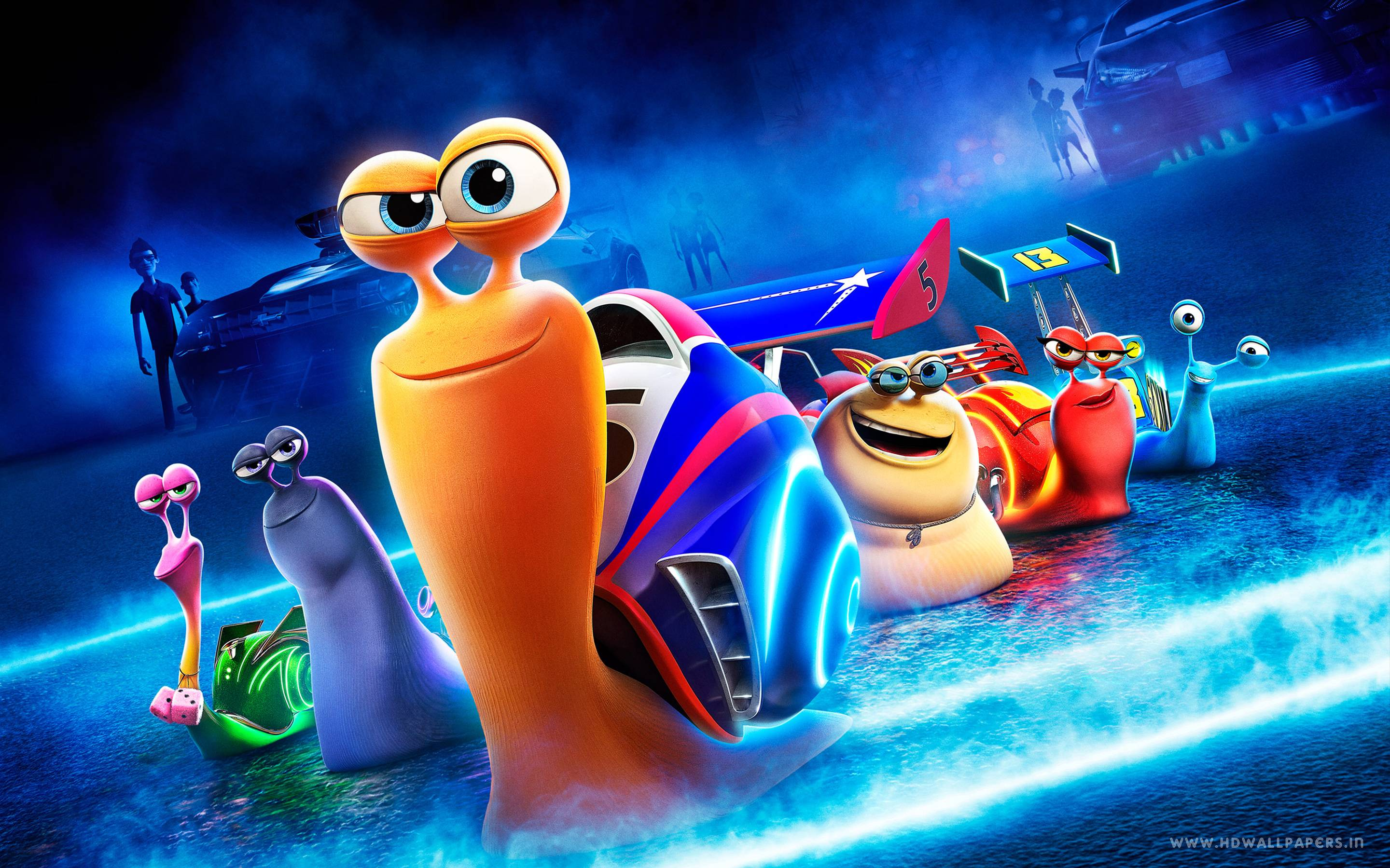 Animation Movies HD Wallpapers