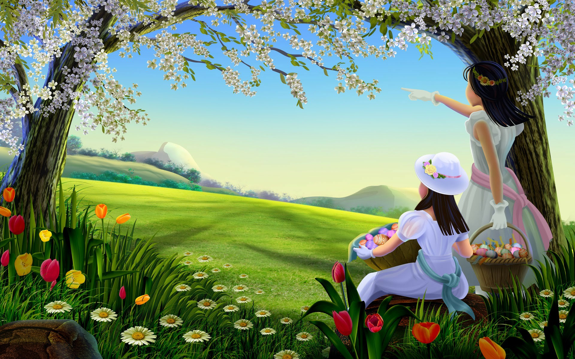 Animation Wallpaper HD Free Download