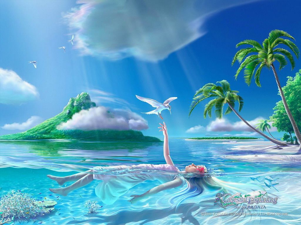 Animations Wallpaper Free Download