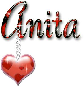Anitha Name Wallpaper