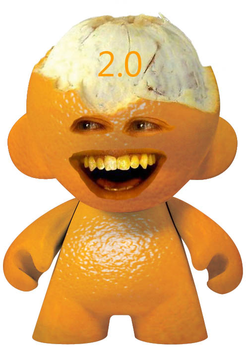 download annoying orange wallpaper gallery