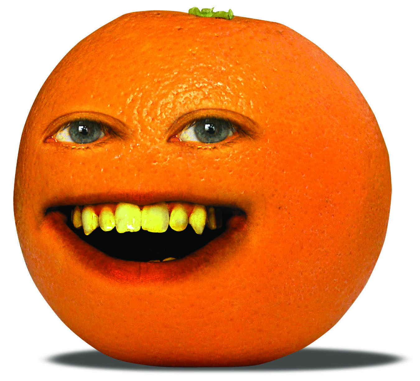 Annoying Orange Wallpaper