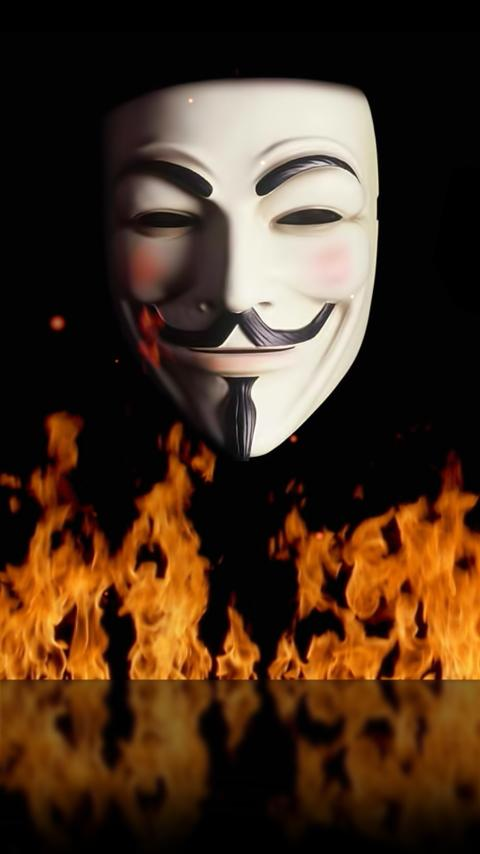 Download Anonymous Live Wallpaper Gallery