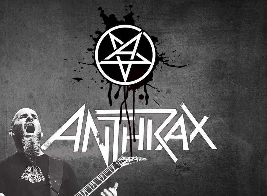 Download Anthrax Band Wallpaper Gallery