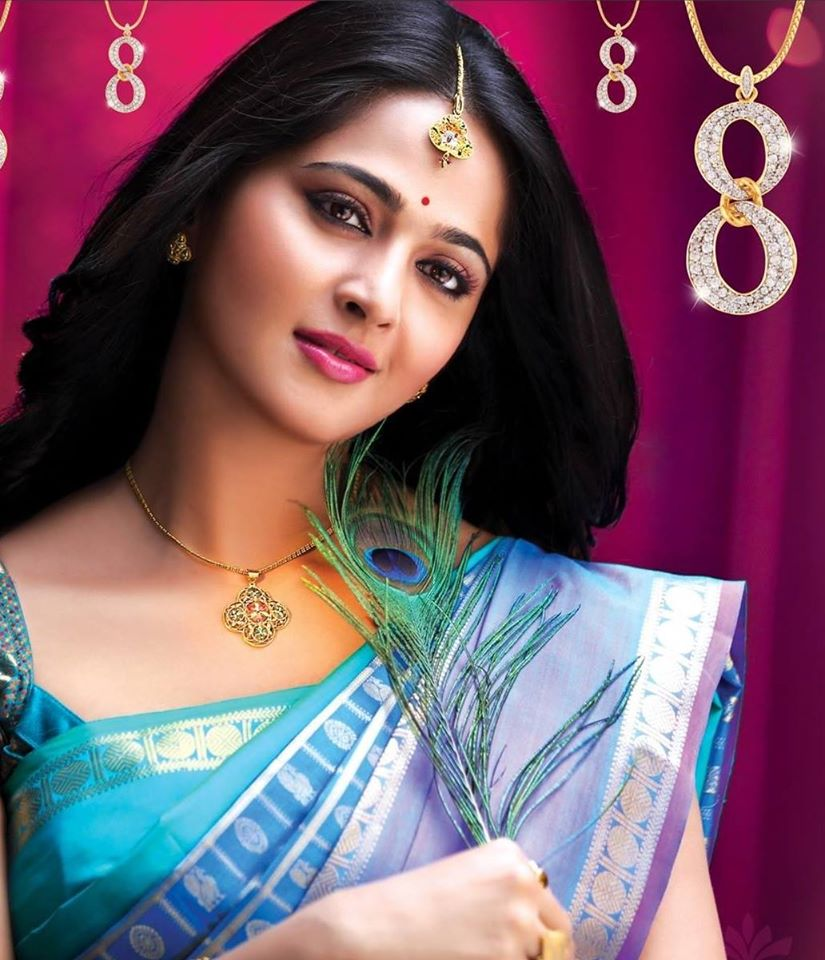 Anushka Shetty Wallpapers Latest