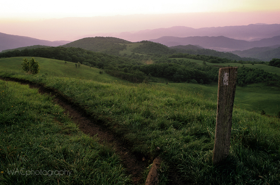 Appalachian Trail Wallpaper