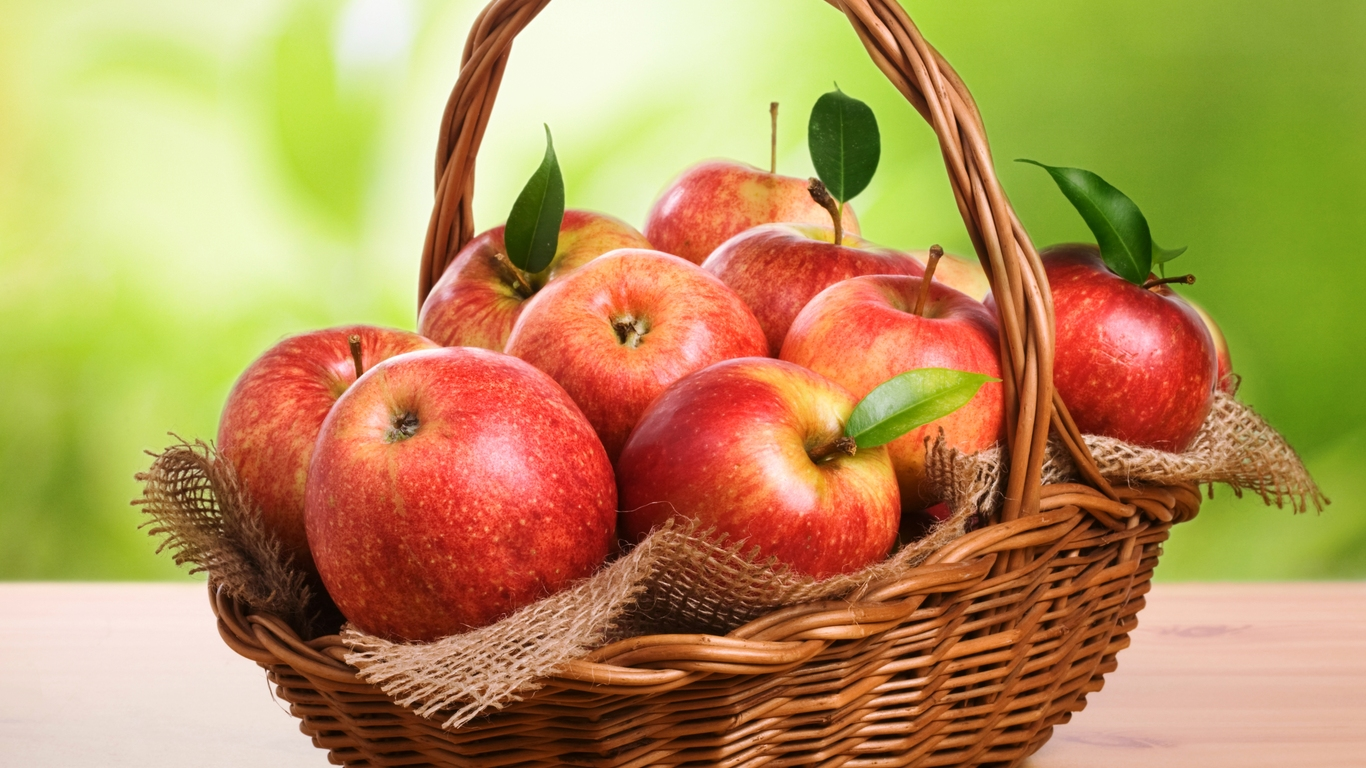 Apple Fruit Pictures Wallpaper