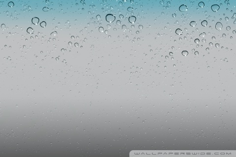Apple IOS 5 Wallpaper