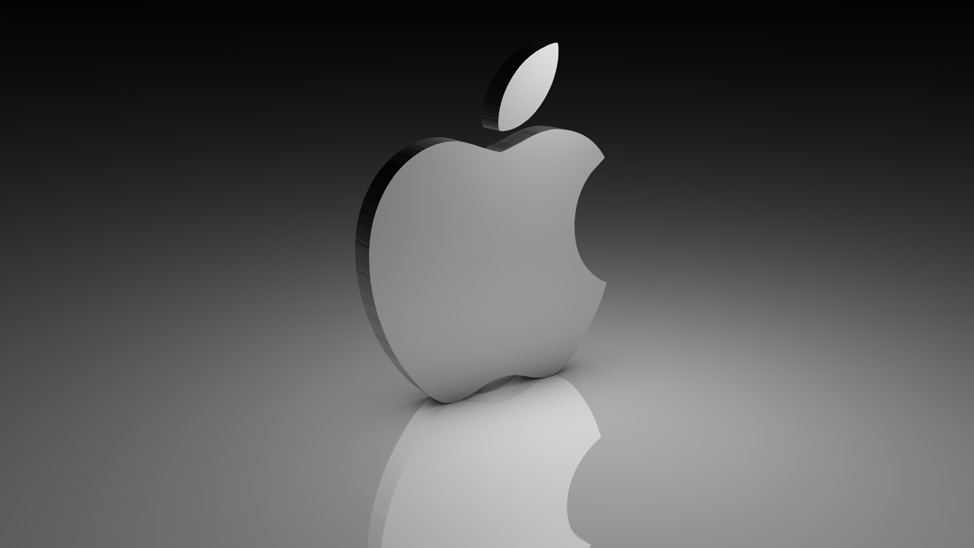 Apple Logo Wallpaper HD Download