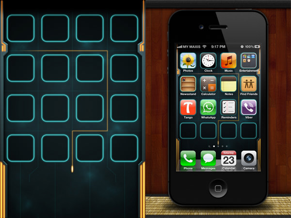 Apps For Iphone Wallpaper